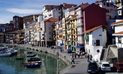 Bermeo_harbour